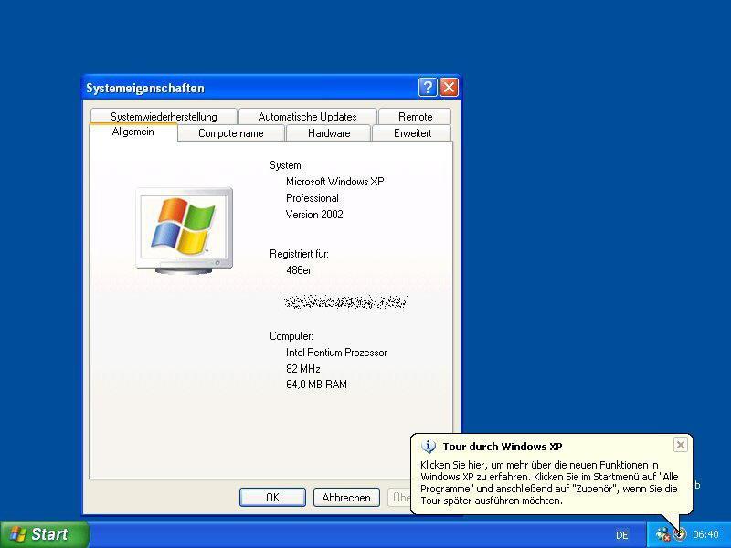 windows 83