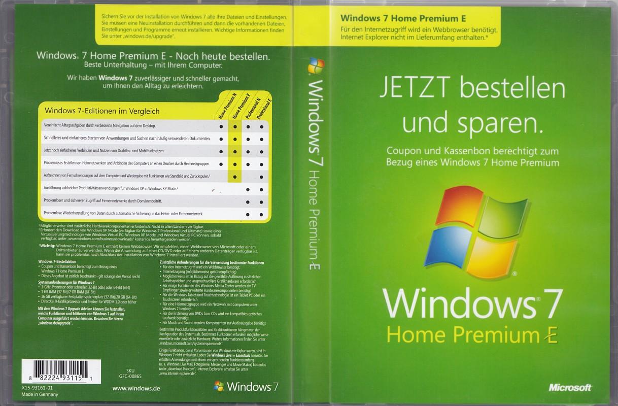 Windows  Home Premium  Bit Iso Cracked