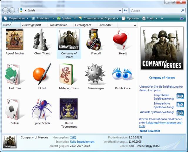 Windows 7 Spiele Auf Windows 10 Spielbar