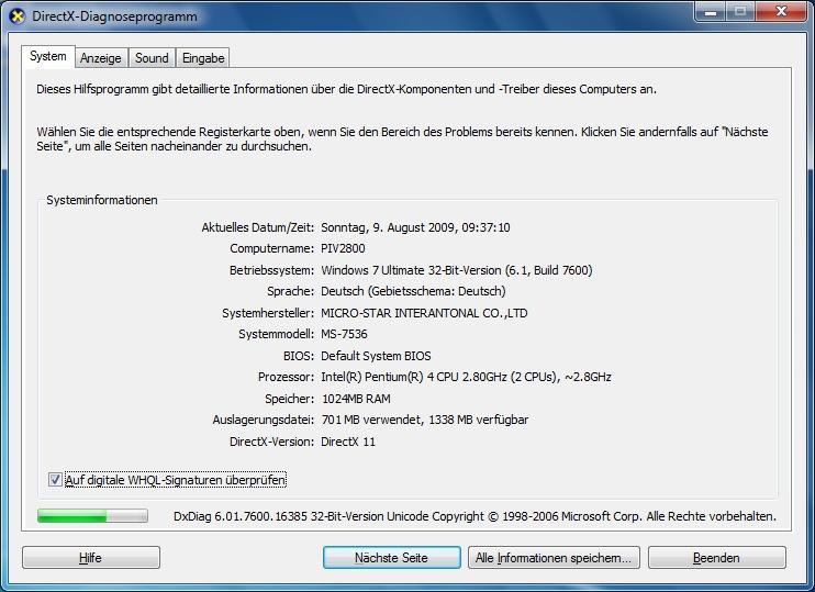 abgespeckte windows 7 version