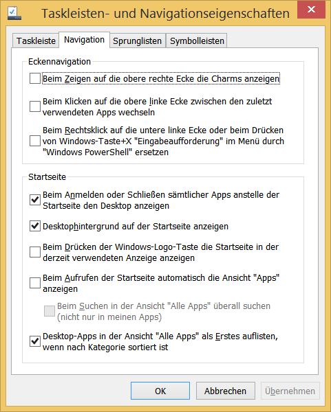 sprache apps ändern windows 10